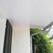 réfection dessous de toit